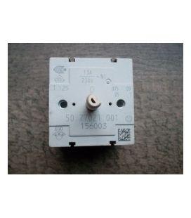 Prekidac šporeta energetski-ravna ploca rerne120
